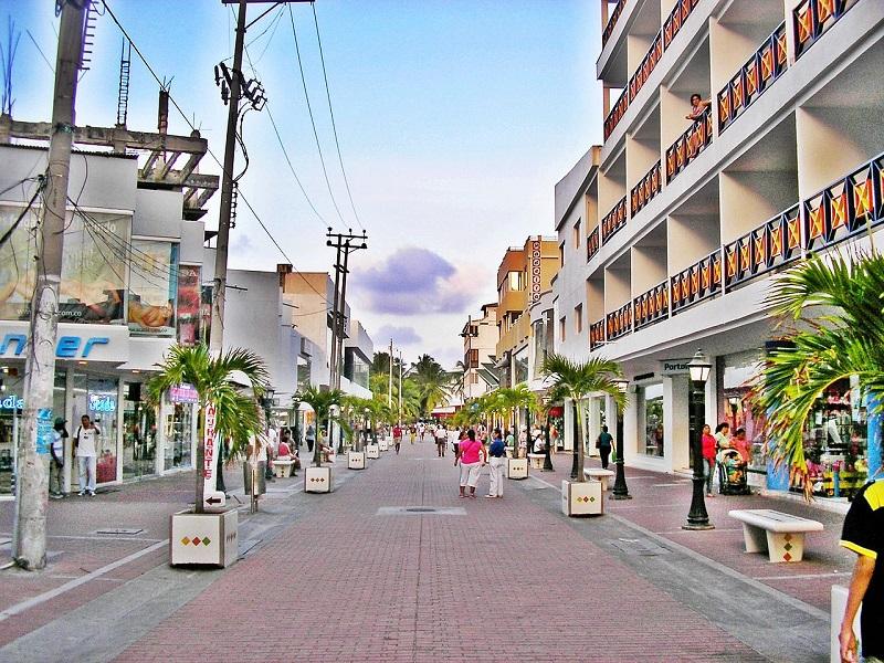 Centro de San Andrés