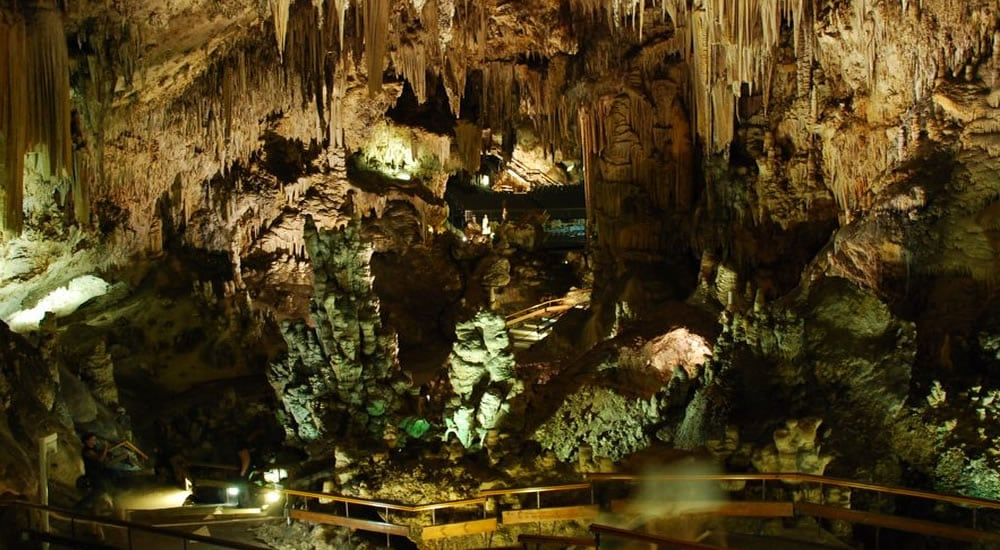 La Cueva de Morgan em San Andrés