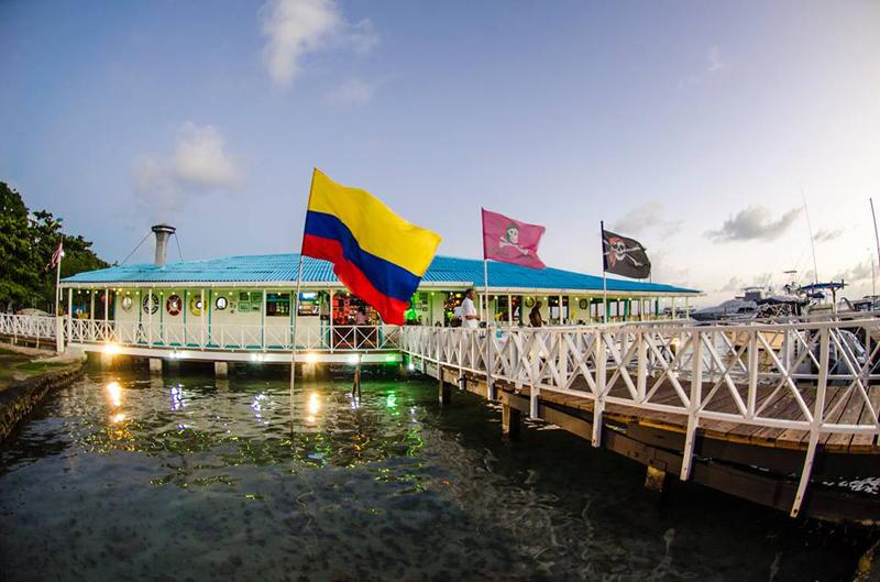 La Regatta - San Andrés