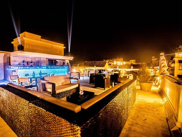 El Mirador Cafe Bar - Cartagena