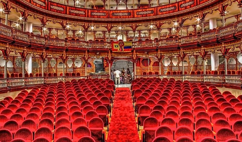 Teatro Adolfo Mefía