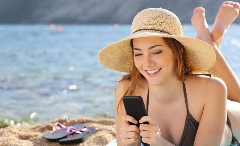 Como usar o celular na Colômbia