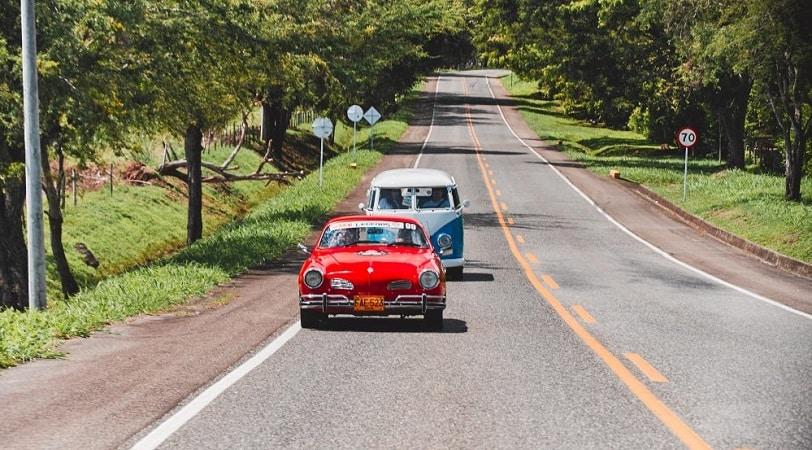 Aluguel de carro na Colômbia: Todas as dicas