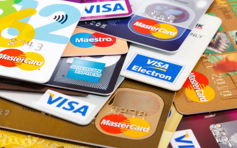Usando o cartão de crédito naColômbia