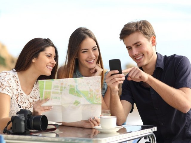 Chips pré pagos para usar o celular em Cartagena