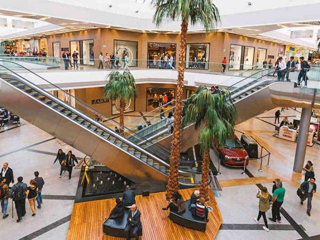 Centro Comercial Unicentro Bogotá