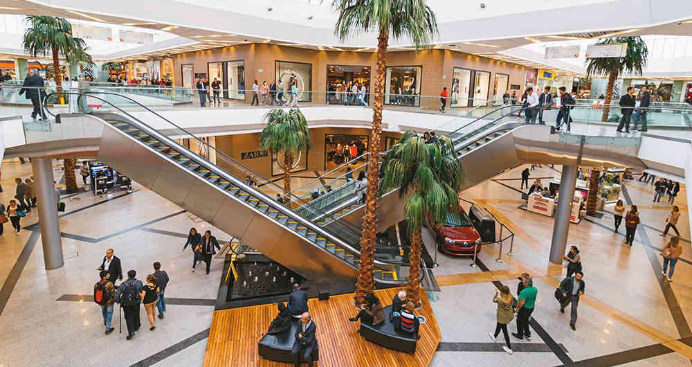 Centro Comercial Unicentro Bogota