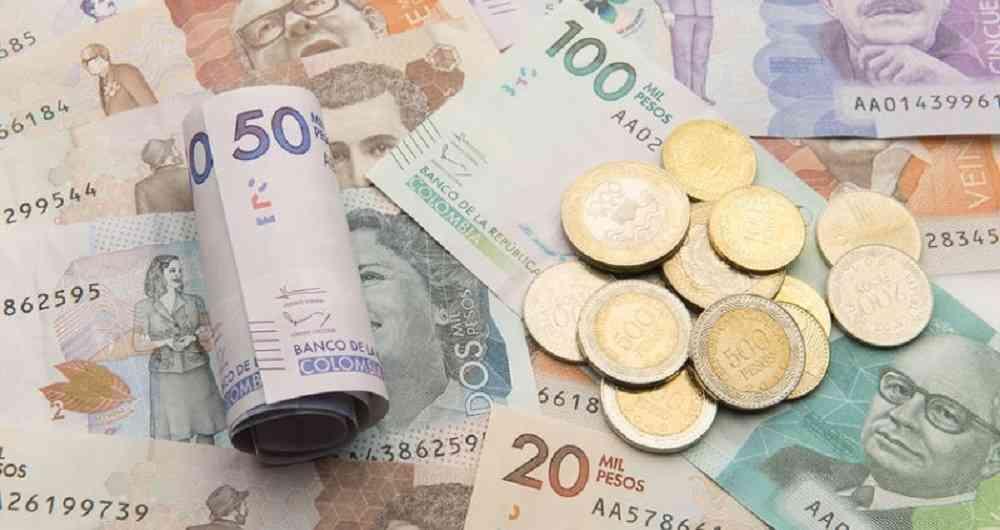 Economizando na compra de pesos para a Colômbia