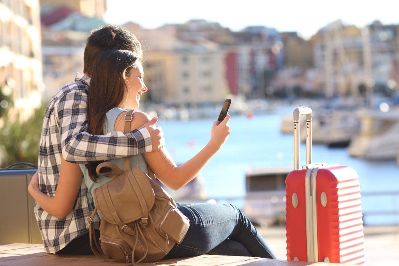 Use seu celular à vontade em Montevidéu e no Uruguai