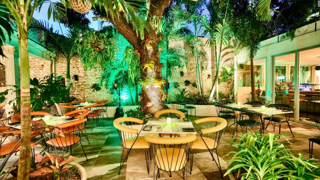 Restaurante Carmen Cartagena