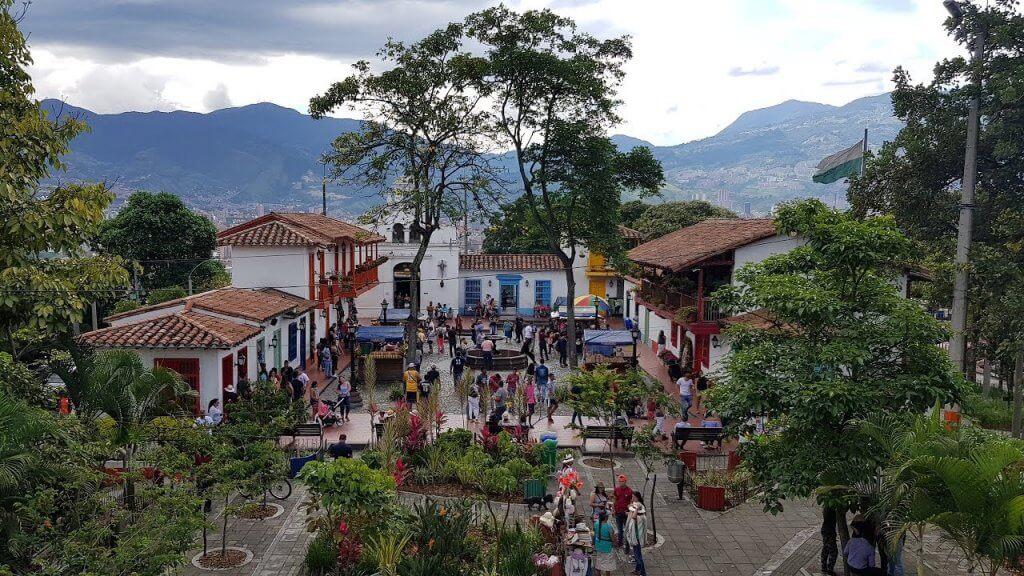 Cerro de Nutibara