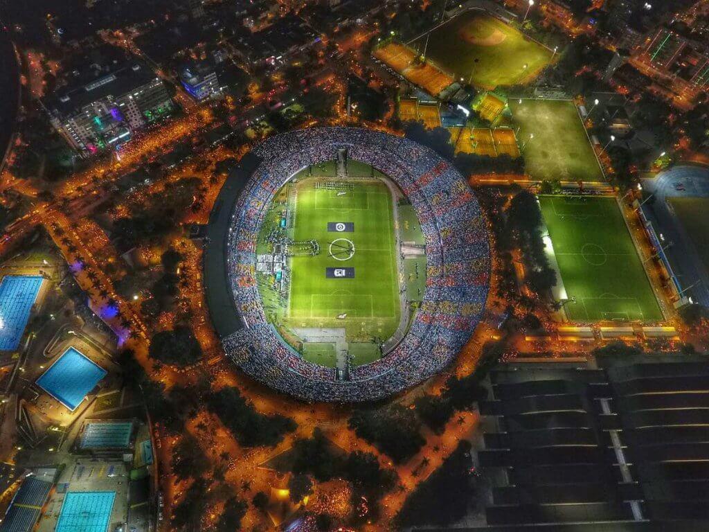 Estádio Atanasio Girardot