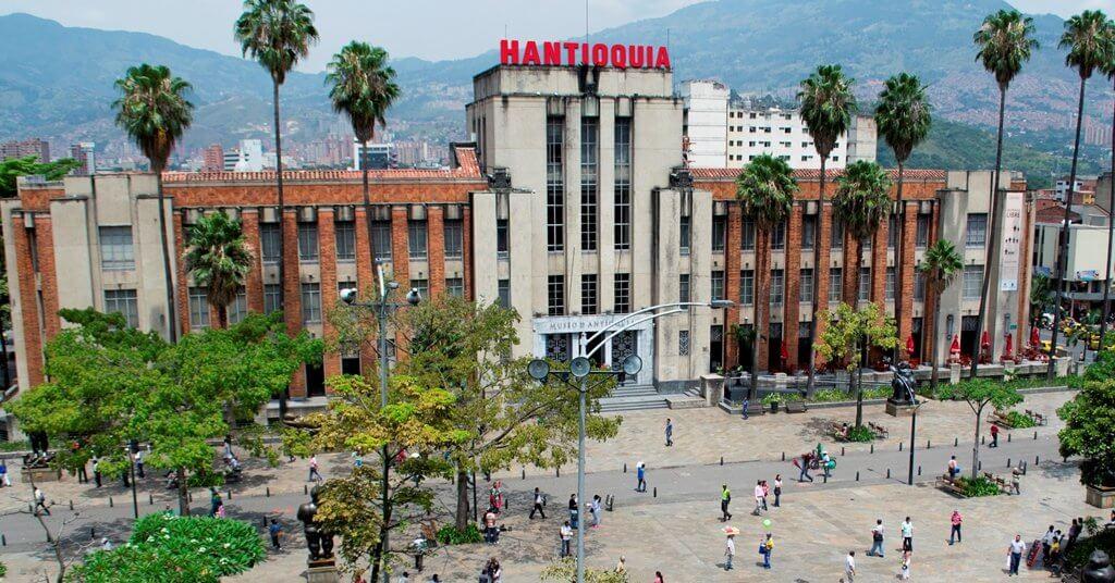 Museo Antioquia