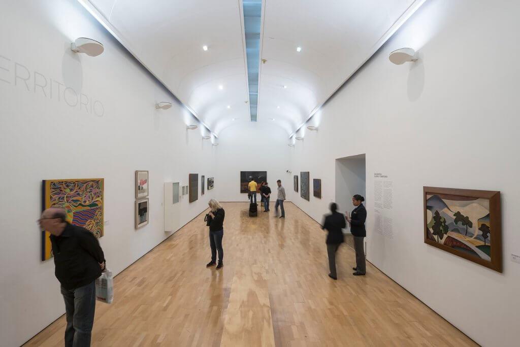 Banco de la República - Galeria de arte