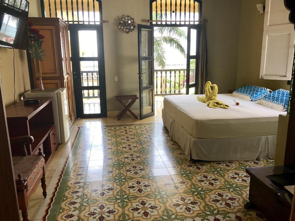 Hotel Boutique Castillo Ines Maria em Cartagena