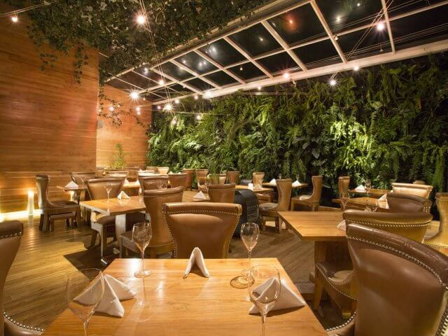 Onde comer em Bogotá: dicas de restaurantes