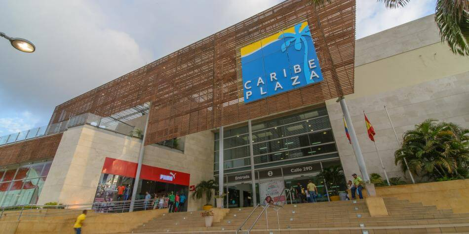 Caribe Plaza Centro Comercial