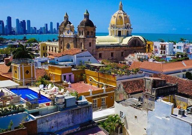 Quanto dinheiro levar para Cartagena