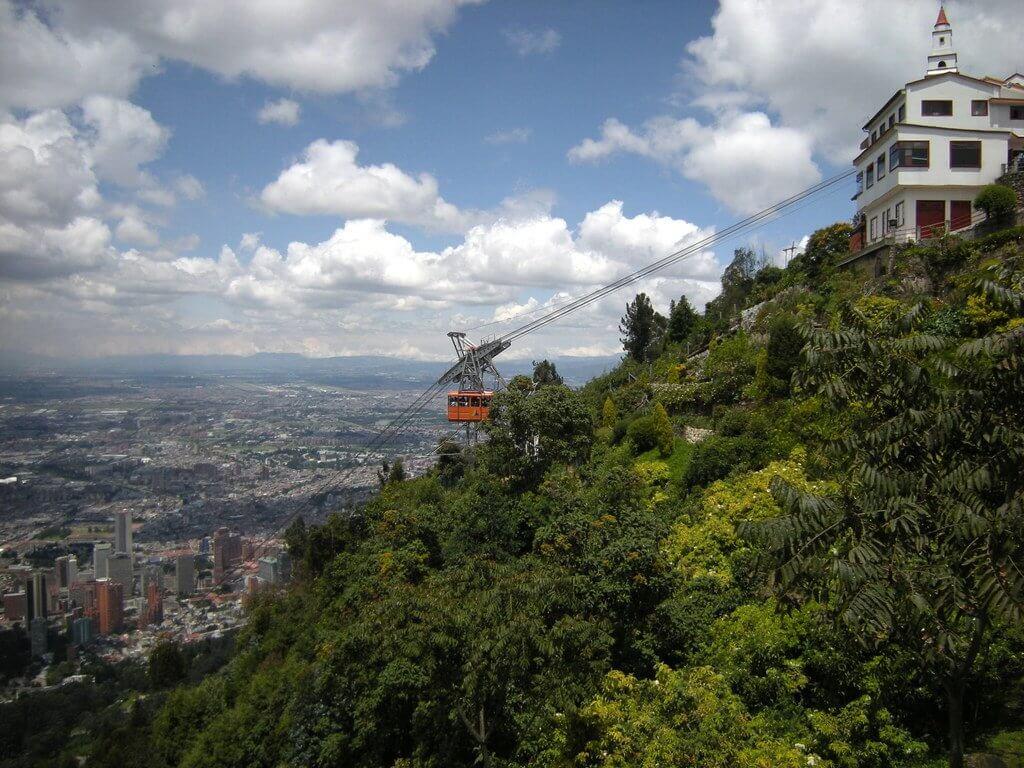 Monserrate - Bogotá