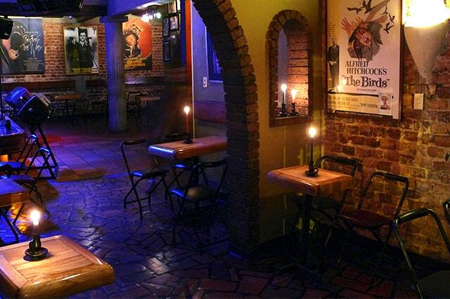 Bar Quiebracanto em Bogotá