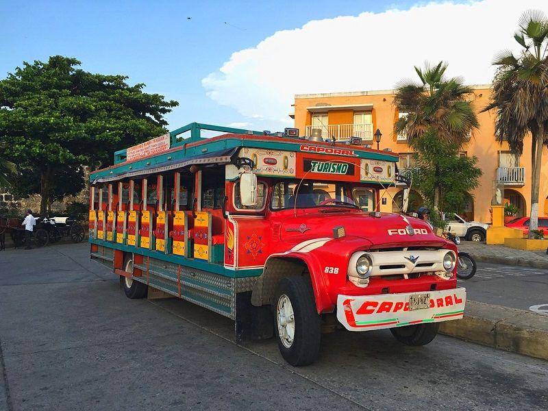 Chivas em San Andrés