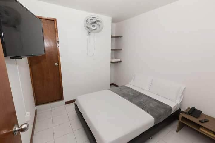 Hotel Plaza 33 em Medellín