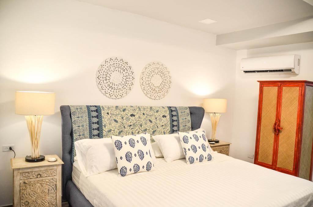 Melhores hotéis em San Andrés