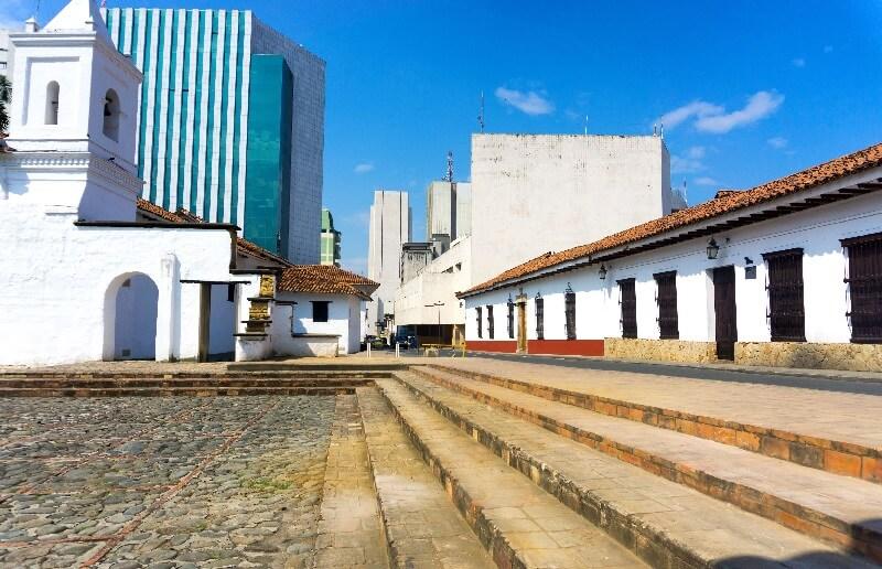 Museo de Arte Colonial y Religioso La Merced - Cali