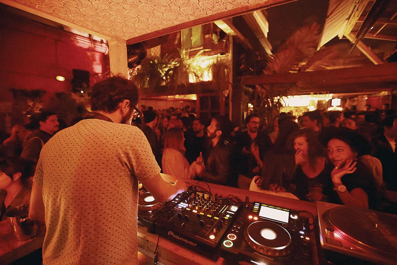 Festa de ano novo em Bogotá