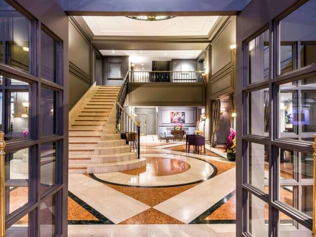 Melhores hotéis em Bogotá