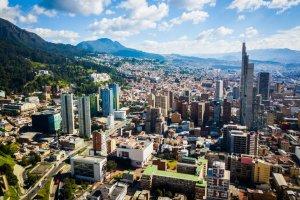 os feriados em Bogotá em 2020: Bogotá
