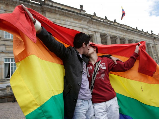 Lugares LGBTI na Colômbia