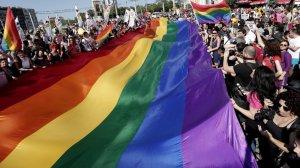 Lugares LGBTI na Colômbia: Movimento LGBTI
