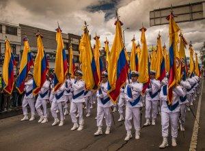 Feriados na Colômbia em 2020: independência