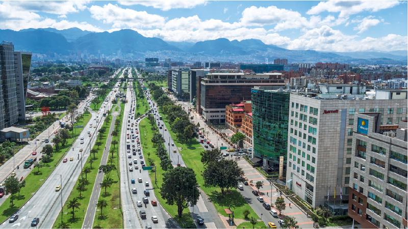 Bogotá - Colômbia