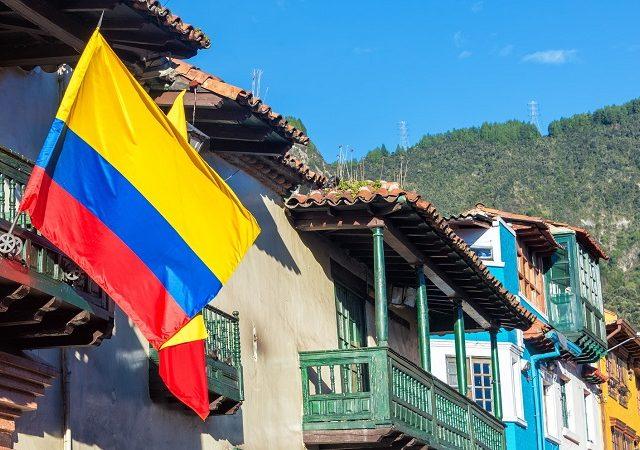 Como transferir dinheiro para a Colômbia