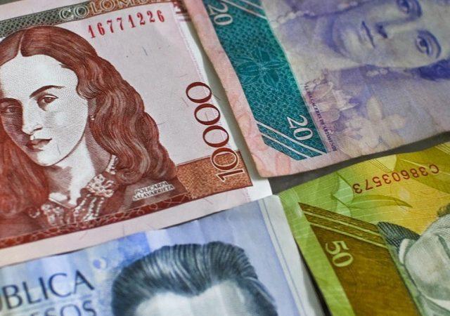 Como enviar dinheiro para Medellín