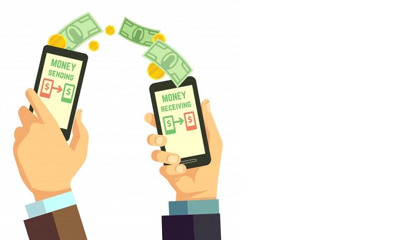 Envio de dinheiro pelo celular para Cartagena