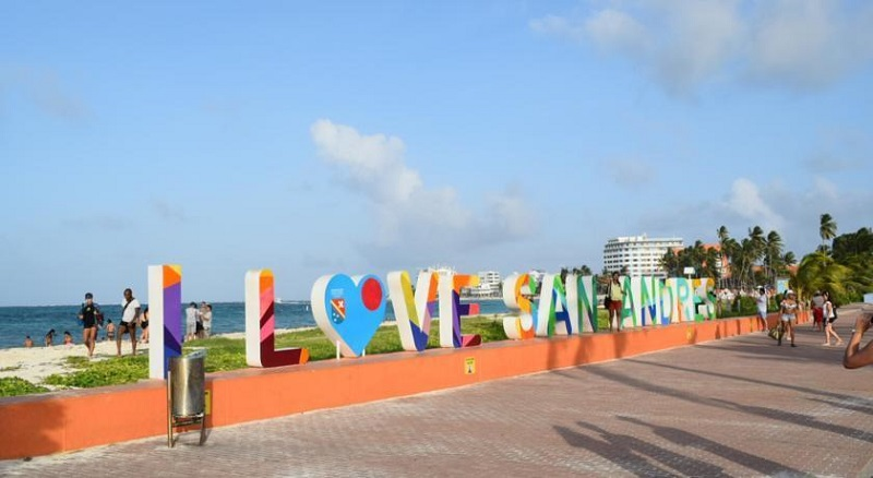 I Love San Andres