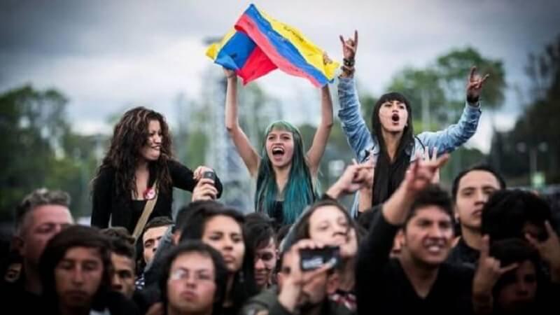 Festival Sónar Bogotá