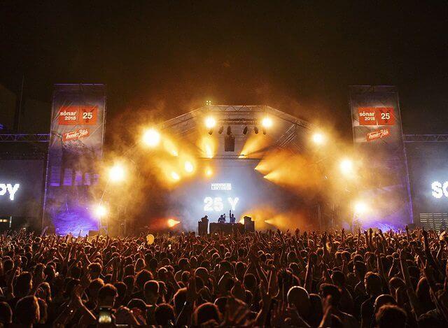 Festivais na Colômbia