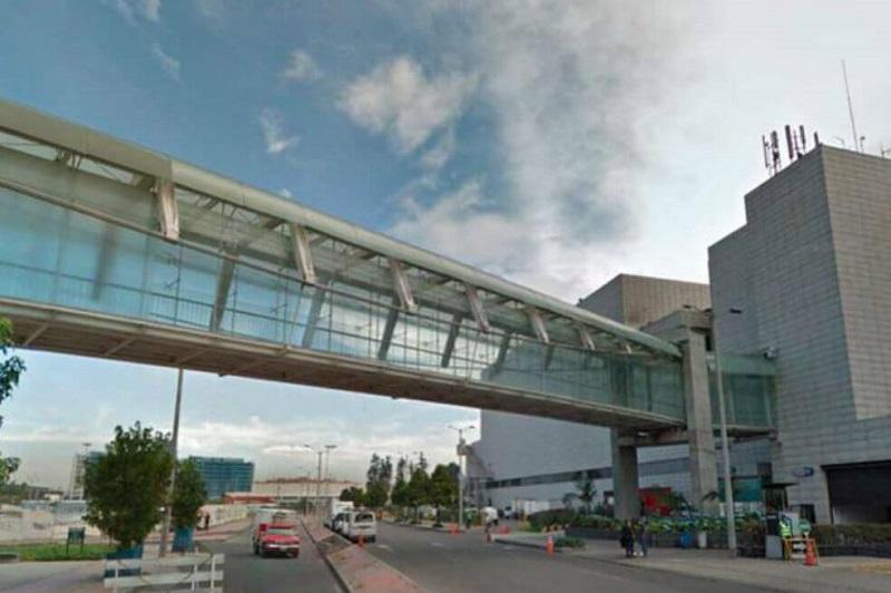 Plataforma Centro Comercial Gran Estacion em Bogotá