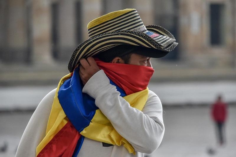 Coronavírus na Colômbia