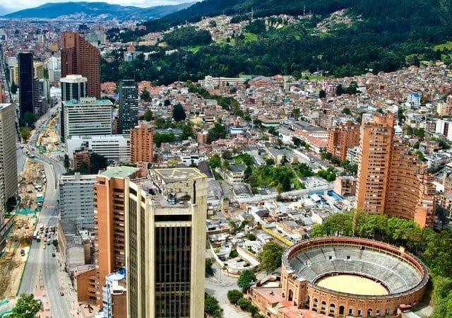 Pacote Hurb para Cartagena + Bogotá + San Andrés por R$ 4319