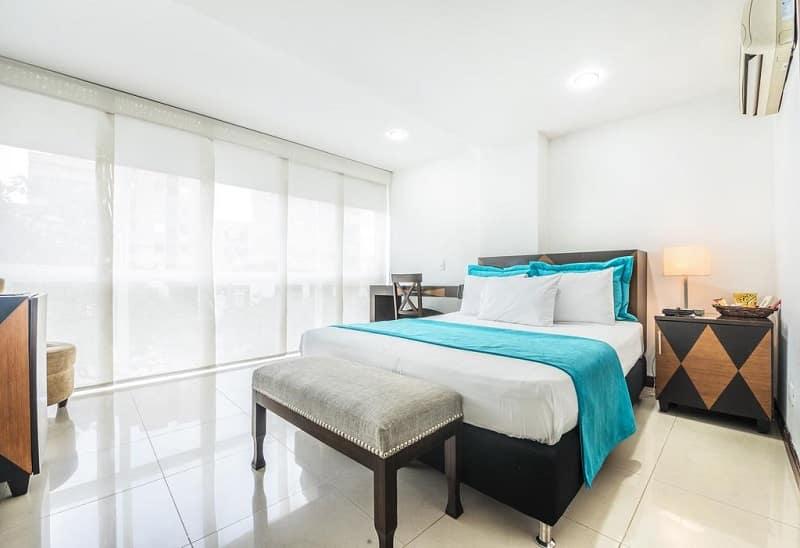 Suite Comfort Hotel - Medellín