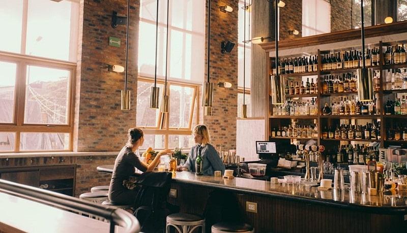 Restaurante - Bogotá