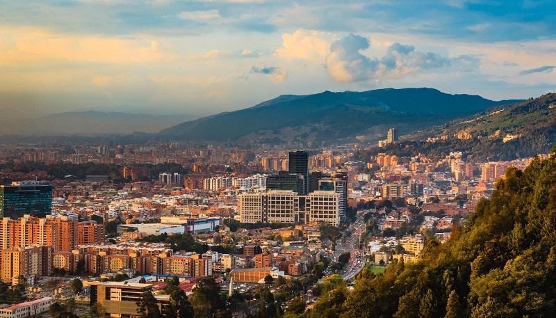 Pacote Hurb para Bogotá + Medellín por R$ 3039