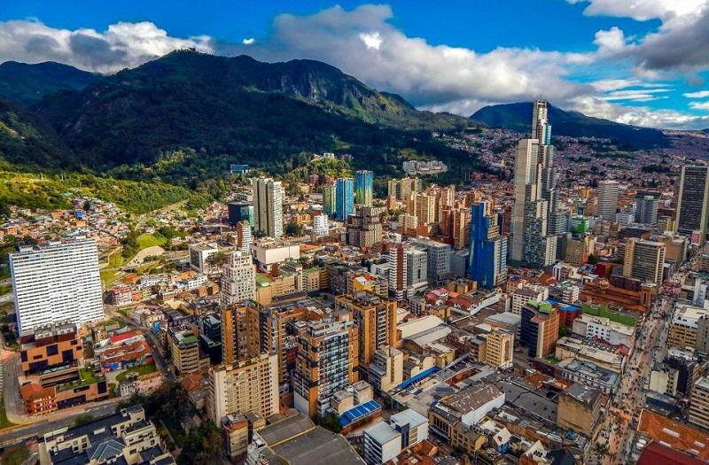 Melhor época para viajar a Colômbia