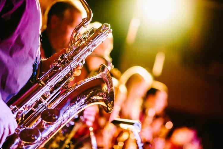 Festival de jazz em Bogotá