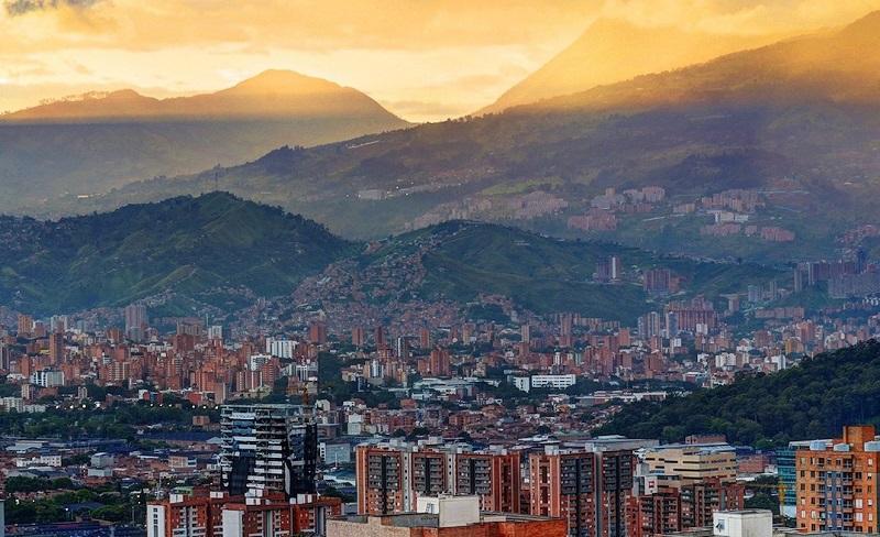 Medellín - Colômbia